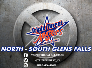 South Glens Falls Announcement